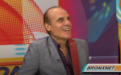 Bronx Guitar Legend Lou Volpe – BronxNet