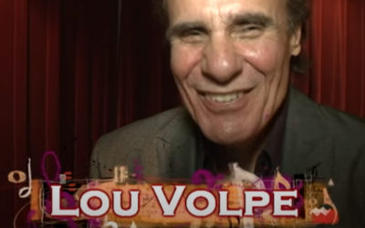 Jazz guitar legend Lou Volpe | BronxNet