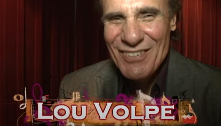 Jazz guitar legend Lou Volpe | BronxNet